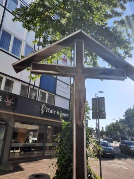 Bergermannsches Kreuz Nähe Altmarkt